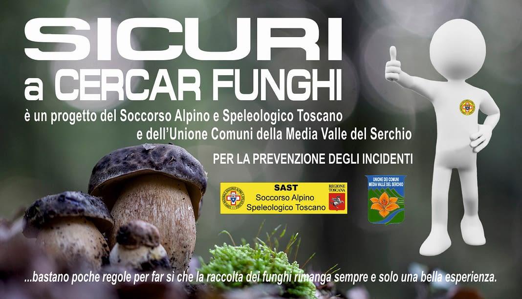 Soccorso Alpino Toscano